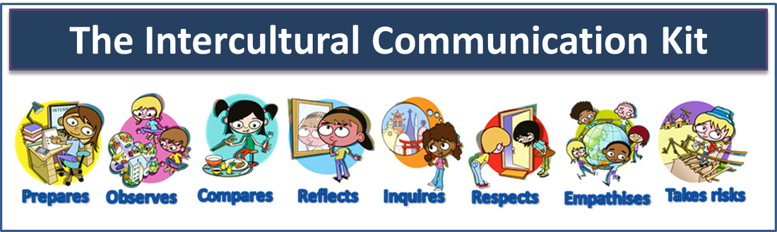 Overview - Intercultural communication